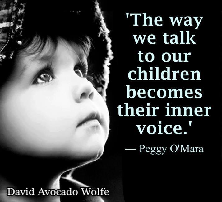 children_the way we talk