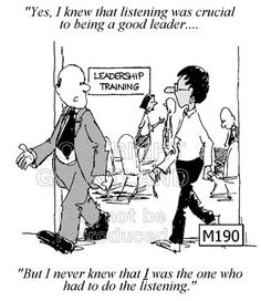 emotional intelligence - leadership