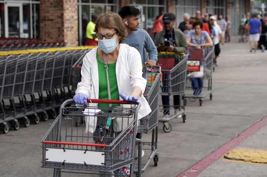 coronavirus - seniors hours shopping