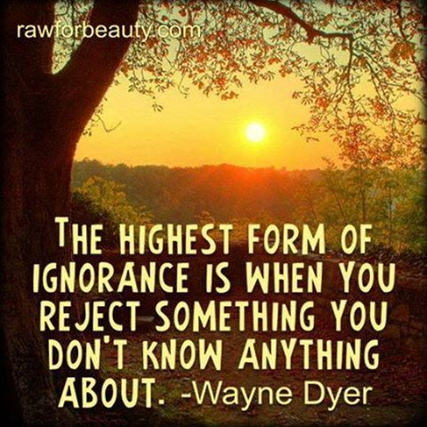 Ignorance_defined