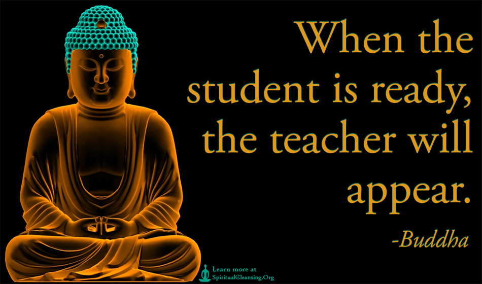 Learning_When student-is-ready-the-teacher-will-appear.