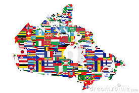 canada culturally diverse