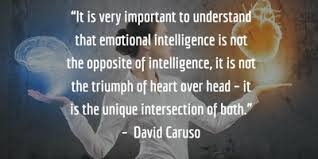 emotional intelligence - intersection of heart and head