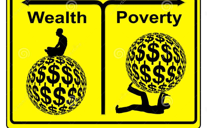 """""""Poverty is the mother of crime.""""                                                                          – MarcusAurelius"""